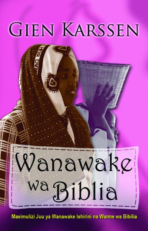Wanawake Wa Bibilia Evangel Publishing House